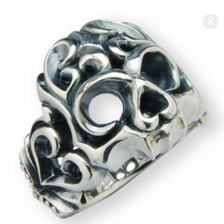 ディールデザイン(DEAL DESIGN)のディールデザイン   スカルリング(リング(指輪))