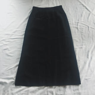 MARGARET HOWELL - Vintage リブスカート