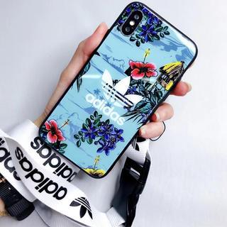 Adidas  アディダススマホケース