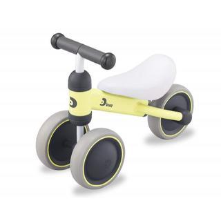 D-bike mini フロストイエロー (三輪車)