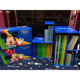 Disney - ディズニー英語システム