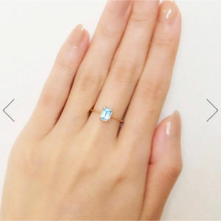 エナソルーナ(Enasoluna)のエナソルーナ リング 指輪 enasoluna ring(リング(指輪))