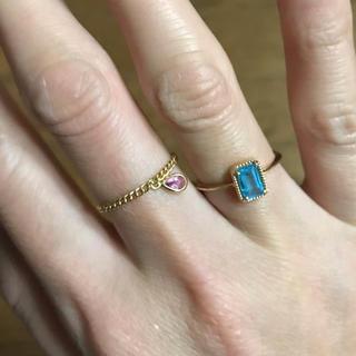 エナソルーナ(Enasoluna)のエナソルーナ リング 指輪 enasoluna rimg(リング(指輪))