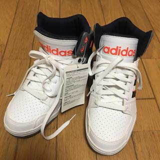 アディダス(adidas)の新品 Adidas ハイカットスニーカー (スニーカー)