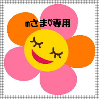 mさま♡専用ページ(知育玩具)