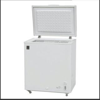 【翌日発送・3年保証・送料無料冷凍ストッカー 冷凍・チルド・冷蔵調整機能付(冷蔵庫)
