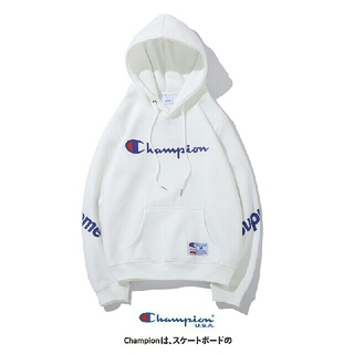 Champion - Champion パーカー  秋冬 裏起毛 XLサイズ