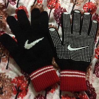 ナイキ(NIKE)のナイキ 手袋 (手袋)