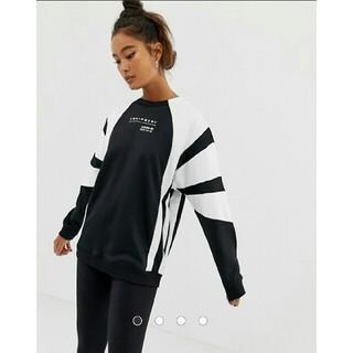 アディダス(adidas)の【新品】adidas Originals EQT トレーナー  L(トレーナー/スウェット)