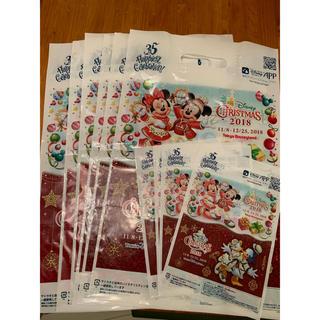 ディズニー(Disney)のディズニーショッパー(ショップ袋)