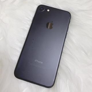 アップル(Apple)のiPhone7 128G(スマートフォン本体)