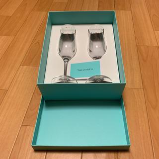 ティファニー(Tiffany & Co.)のティファニー  グラス(グラス/カップ)