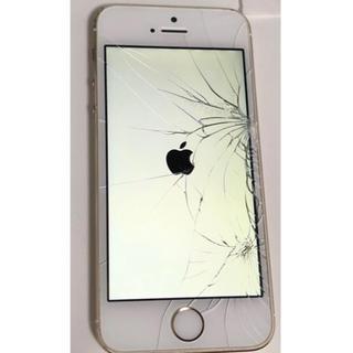 アイフォーン(iPhone)のiphone5s 16GB (スマートフォン本体)