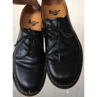 ドクターマーチン(Dr.Martens)のDr. Martin3ホール(ローファー/革靴)