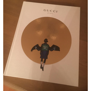グッチ(Gucci)のGUCCI 2018  ブック (ファッション)