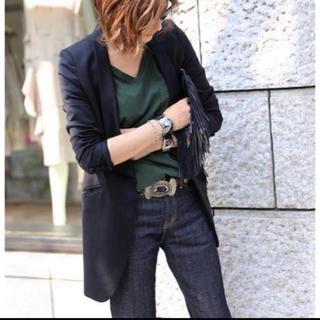 アパルトモンドゥーズィエムクラス(L'Appartement DEUXIEME CLASSE)の☆ L'Appartement Lisiere タキシードジャケット☆(その他)
