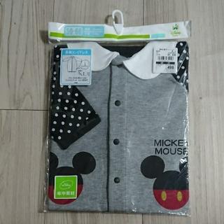 Disney - 24【750円】新品 ミッキー 2wayドレス