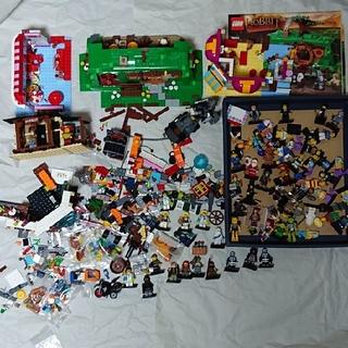 レゴ(Lego)のレゴ ブロック(積み木/ブロック)