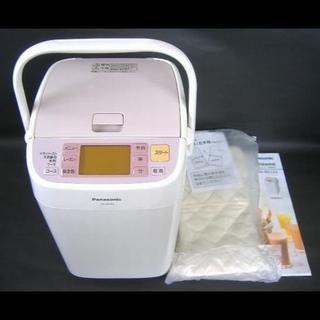 パナソニック(Panasonic)のパナソニック ホームベーカリー SD-BH103 ピンク(ホームベーカリー)
