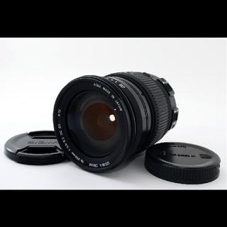 シグマ(SIGMA)のSIGMA シグマ 18-200mm DC OS Canon キャノンマウント(レンズ(ズーム))