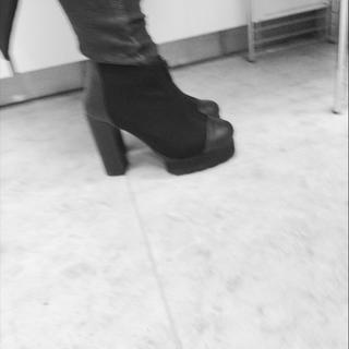 スタイルナンダ(STYLENANDA)の❤︎ STYLENANDA ブーツ ❤︎ (ブーツ)