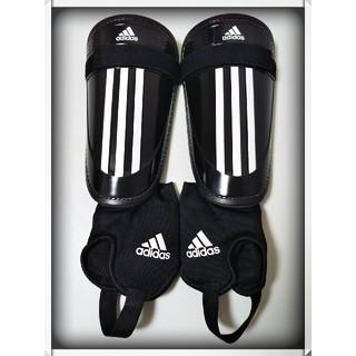 アディダス(adidas)のサッカー フットサル すね当て レガース L(その他)
