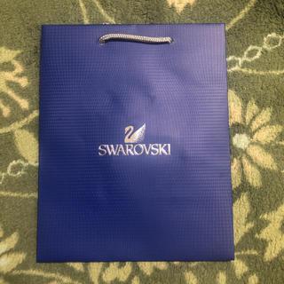 SWAROVSKI - スワロフスキー 紙袋