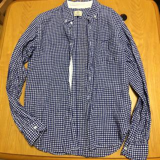ビューティアンドユースユナイテッドアローズ(BEAUTY&YOUTH UNITED ARROWS)のシャツ(シャツ/ブラウス(長袖/七分))