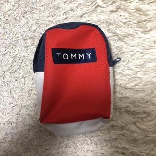 トミー(TOMMY)のTOMMY ポーチ(ポーチ)