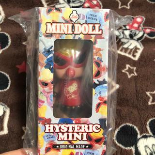 ヒスミニ 人形