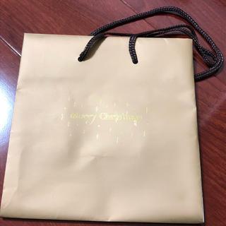 クリスマス 袋(ラッピング/包装)