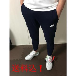 NIKE - 送料込み❗️ NIKE スキニー ジョガーパンツ Sサイズ