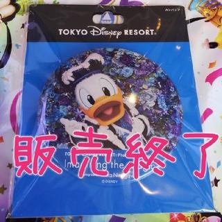 Disney - 12/10発売☆  ディズニー  蜷川実花  ~ドナルド~  缶バッチ