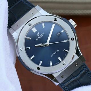 ウブロ(HUBLOT)のHUBLOTクラシックフュージョン チタニウム 511.NX.7170.LR(腕時計(アナログ))