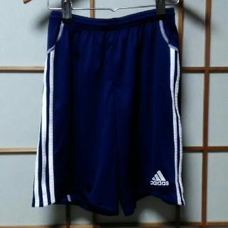 アディダス(adidas)のadidas アディダス トレーニングパンツ 160cm(トレーニング用品)