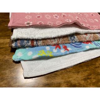 中古 雑巾 30枚セット