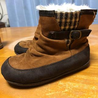 シマムラ(しまむら)の子供 ブーツ 18センチ circle(ブーツ)
