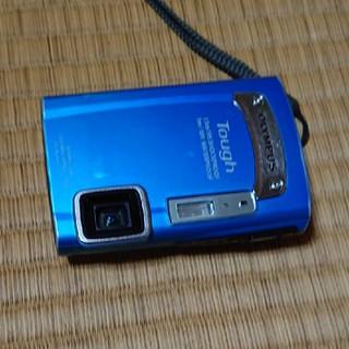 デジタルカメラ(コンパクトデジタルカメラ)