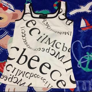 セシルマクビー(CECIL McBEE)の専用ページセシルマクビー タンクトップ、Tシャツ同梱(タンクトップ)