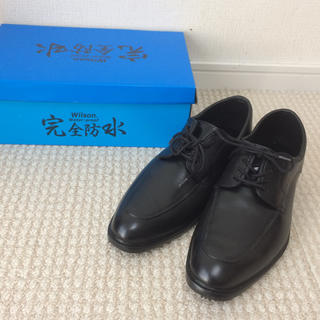 wilson★26~26.5★ビジネスシューズ 靴(ドレス/ビジネス)