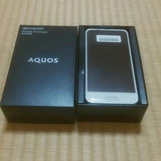 シャープ(SHARP)の新品 AQUOS R compact SH-M06(スマートフォン本体)