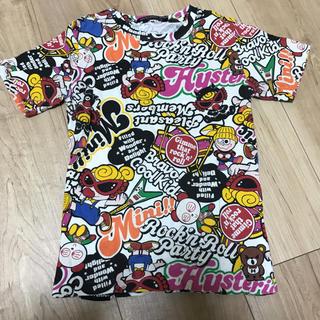 HYSTERIC MINI - ヒスミニTシャツ