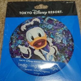 ディズニー(Disney)の【新作】イマジニング 缶バッジ(キャラクターグッズ)