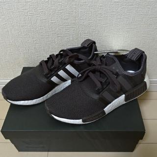 アディダス(adidas)のアディダスNMD  ダークグレー(スニーカー)