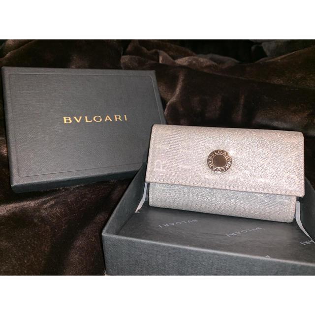 BVLGARI(ブルガリ)の【未使用】BVLGARI キーケース レディースのファッション小物(キーケース)の商品写真