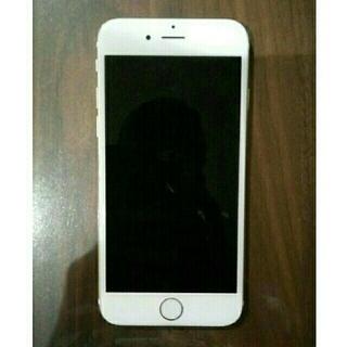 アイフォーン(iPhone)のiPhone 6 64gb au ジャンク(スマートフォン本体)