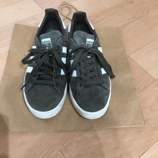 アディダス(adidas)のアディダスキャンパス24.5(スニーカー)