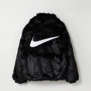 ナイキ(NIKE)のMサイズ NIKELAB × AMBUSH JKT(毛皮/ファーコート)
