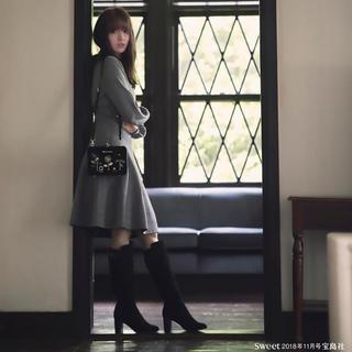 JILL by JILLSTUART - 【sweet11月号掲載】今季 ワンピース 今期 新作 こじはる ジルバイ