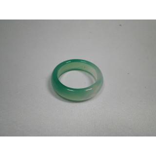 ●パワーストーン●天然石メノウ指輪●瑪瑙 めのう●15号リング●D54a24●(リング(指輪))
